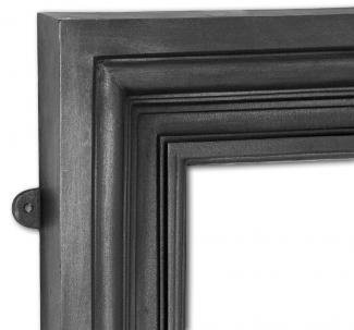 The Loxley Cast Iron Fire Surround