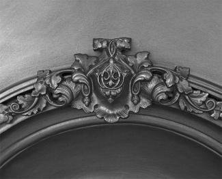 The Prince Arched Cast Iron Fireplace Insert